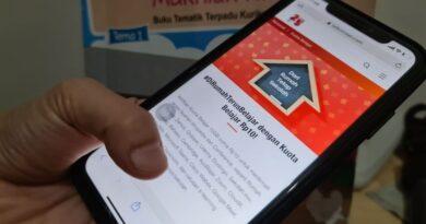 Baca Ini Sebelum Beli Kuota Belajar Telkomsel 10 GB