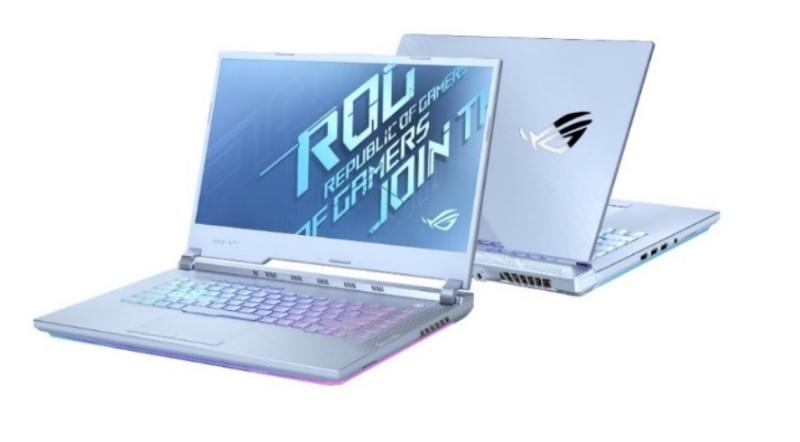 laptop gaming rog strix