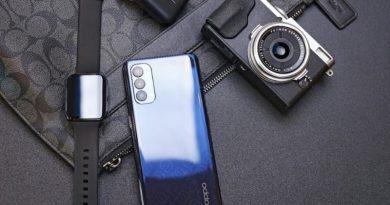 Quick Review OPPO Reno4 Indonesia: Harga & Spesifikasi