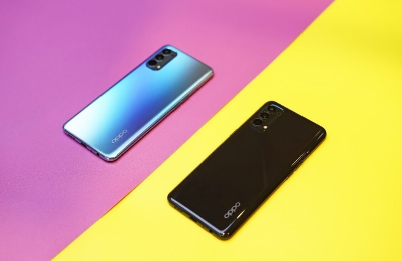 specifications for oppo reno4 indonesia