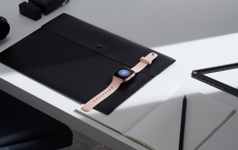 oppo watch indonesia