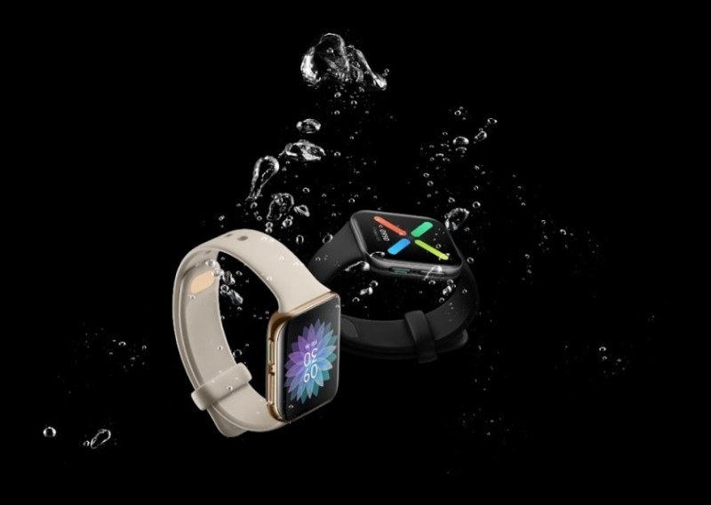 spesifikasi harga oppo watch indonesi