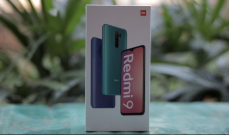 review redmi 9 indonesia