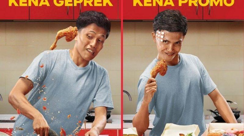 Promo Foodiskon Dari GoFood Bikin Kulineran #LebihHepi