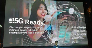 News Telco Tri Indonesia Siapkan Packet Core Network Menuju 5G