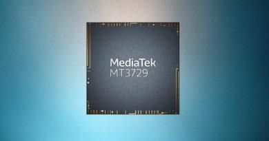 Mediatek MT3729, MACsec PHY 800GbE Buat Data Center dan 5G