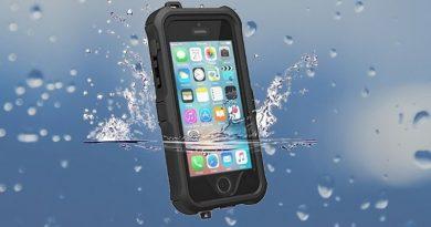 10 Waterproof Case HP Terbaik dan Terbaru 2020