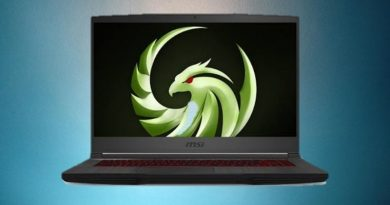 Laptop Gaming MSI Bravo 15
