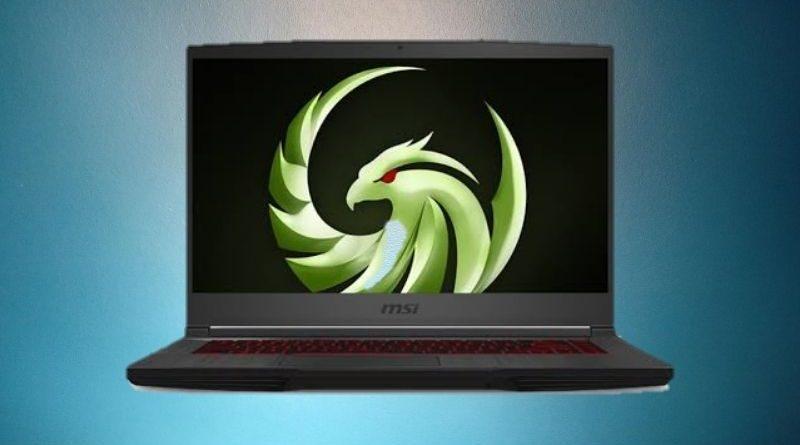 Laptop Gaming MSI Bravo 15