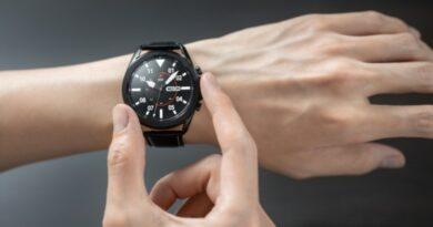 Spesifikasi dan Harga Samsung Galaxy Watch3 | Jam Pintar Terbaru