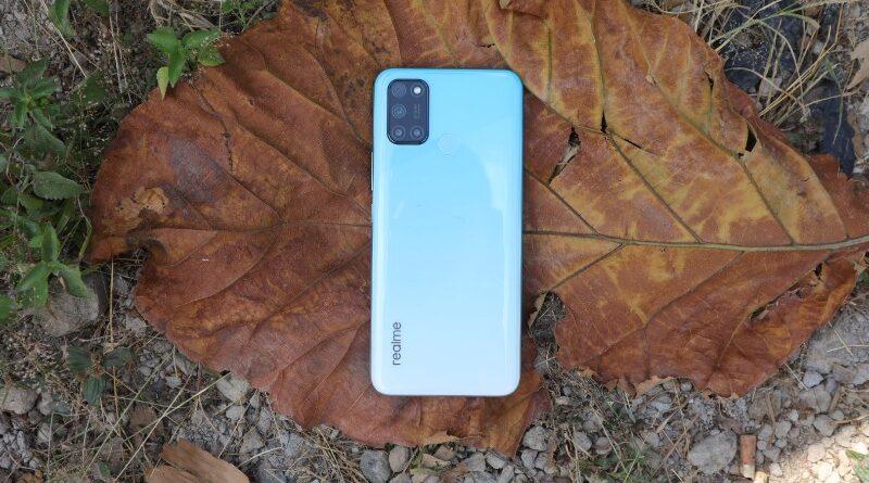 Review Realme 7i | Kelebihan & Kekurangan HP Realme Terbaik 3 Jutaan
