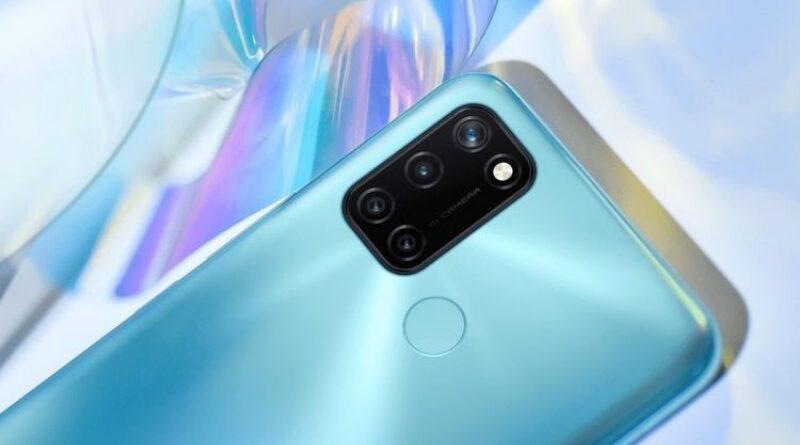 Realme C17 Meluncur, Ini Harga dan Spesifikasinya