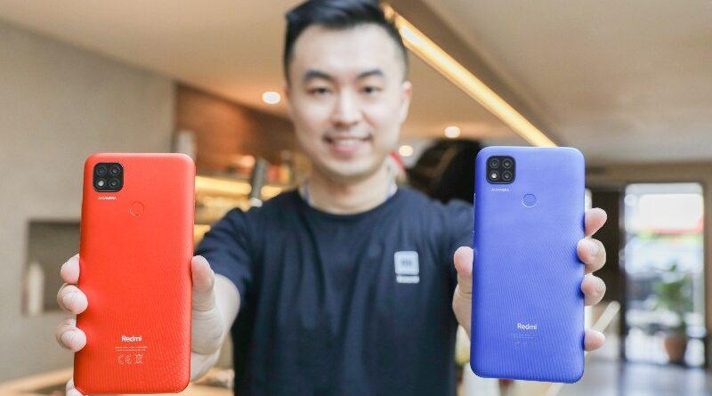 Xiaomi Hadirkan Redmi 9C dan Mi TV Stick ke Indonesia