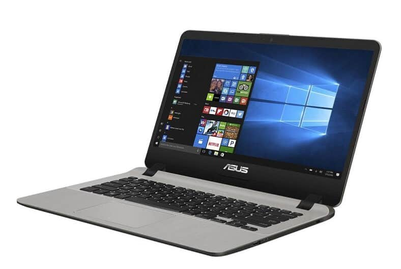 Asus A407MA quality laptop