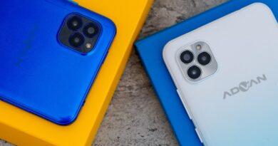 Advan G5 Dapat Penghargaan Best Gaming Phone 1 Jutaan