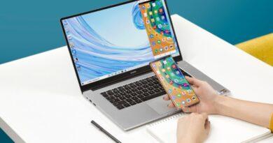 Harga dan Spesifikasi HUAWEI MateBook D15: Laptop Serba Bisa