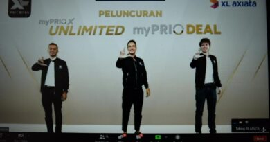 myPRIO X Unlimited xl prioritas