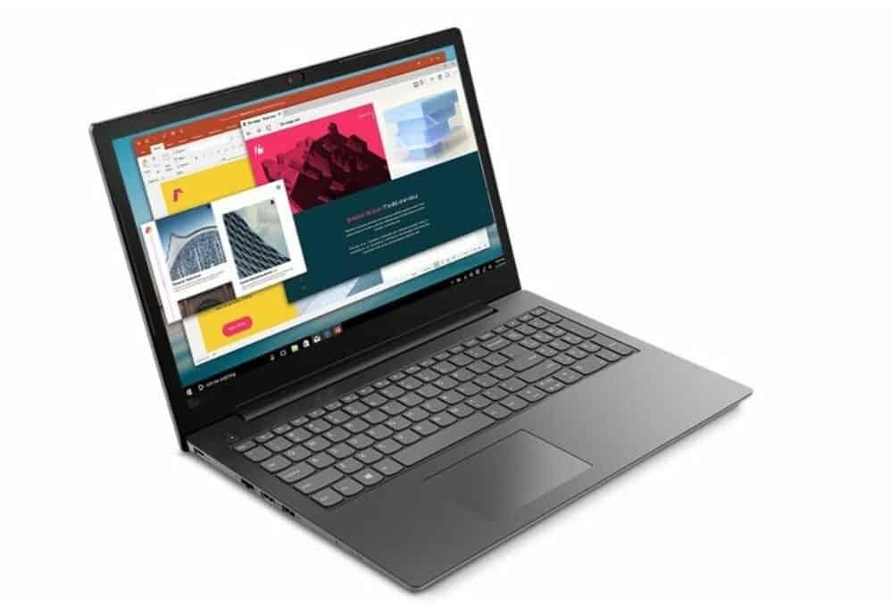 Lenovo V130 high spec laptop