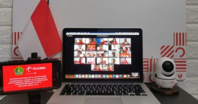 Telkomsel Dorong Program Madrasah Digital Belajar Jarak Jauh