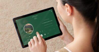 HUAWEI MatePad T 10S: Tablet Dengan Audio Harman Kardon