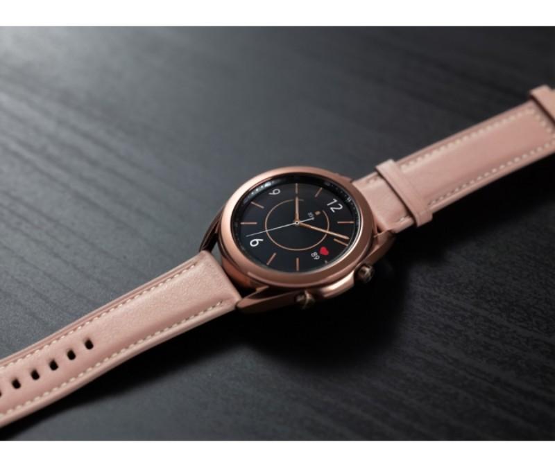desain smartwatch terbaru samsung
