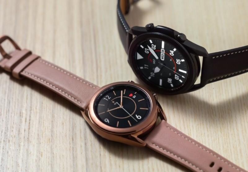 spesifikasi samsung watch3