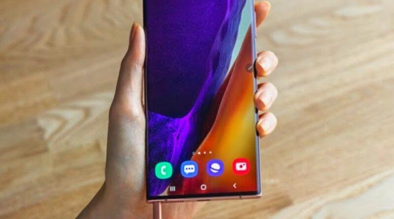 Samsung Galaxy Note20 Series Didukung Galaxy Ecosystem