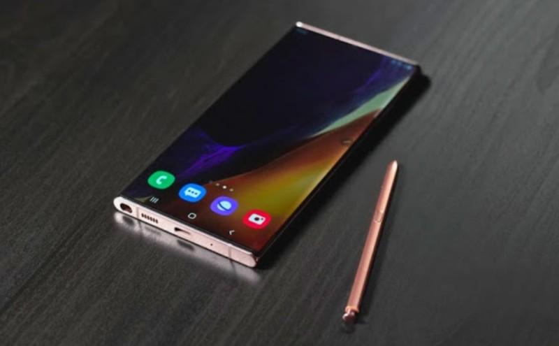 baterai samsung galaxy note20