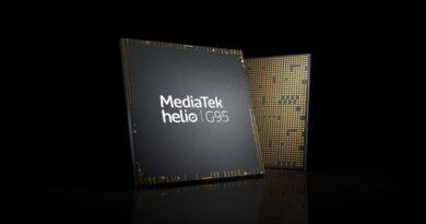 MediaTek Helio G95, Chipset Terbaru Buat HP Gaming Premium