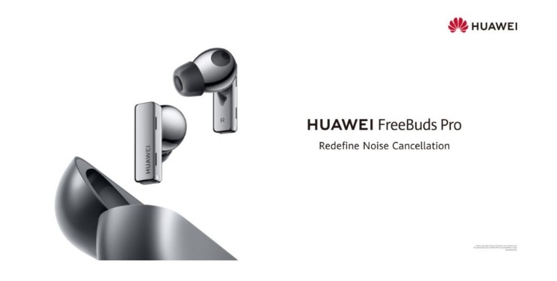 latest huawei freebuds