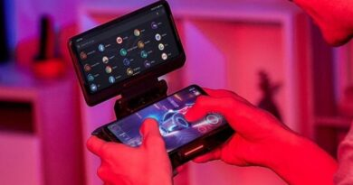 Aksesoris ROG Phone 3 Buat Gaming