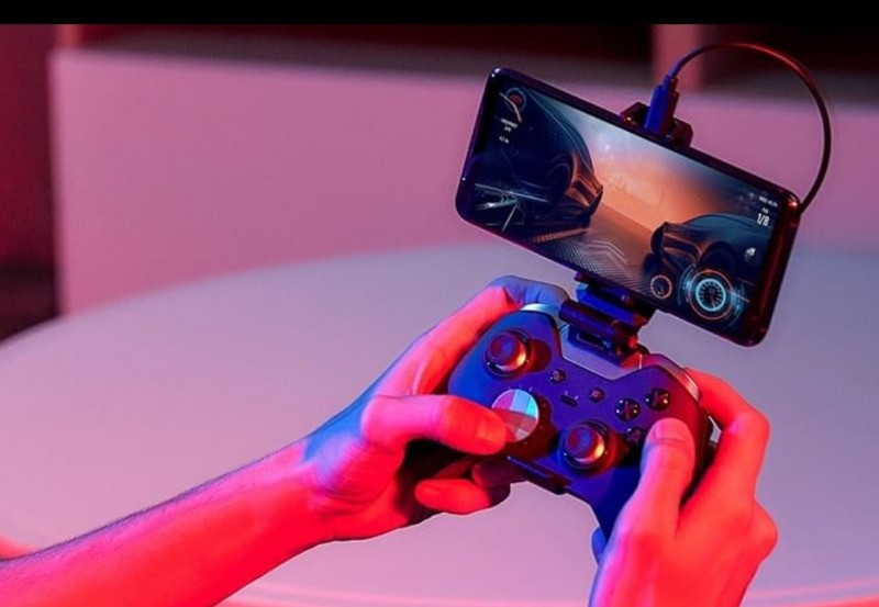 rog phone 3 hp gaming