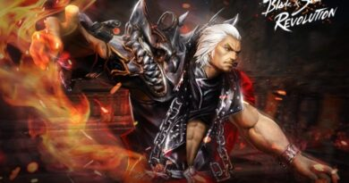 Bloodshade Harbor, Dungeon Baru di Blade&Soul Revolution