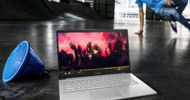 harga dan spesifikasi ASUS VivoBook Ultra 14 (K413)