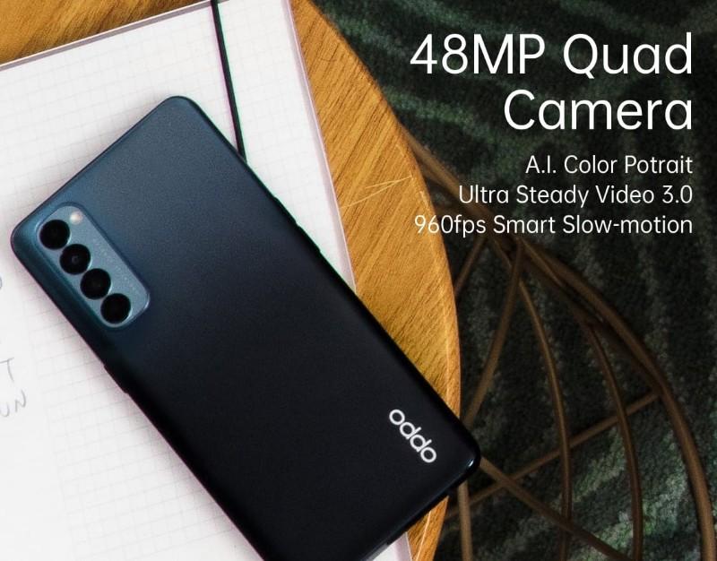 kamera oppo reno4 pro