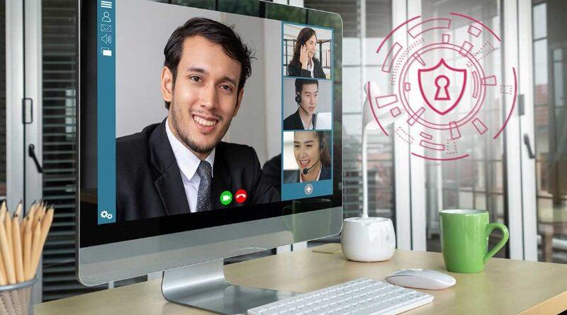 Smartfren Bizcloud Remote Working