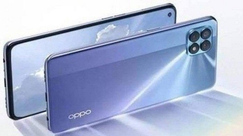 price for oppo reno4 se