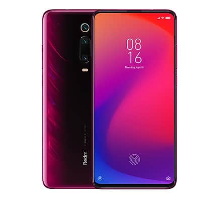 hp redmi k20