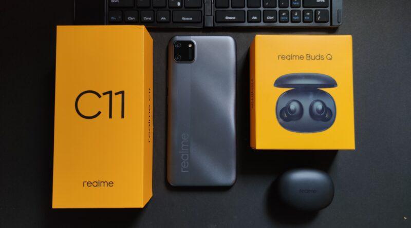 Realme Target 3 Besar di Pasar Smartphone Indonesia