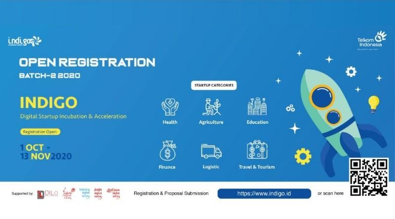 pendaftaran indigo creative nation