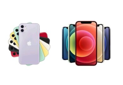 Apple iPhone 11 vs iPhone 12: Pilih Mana?