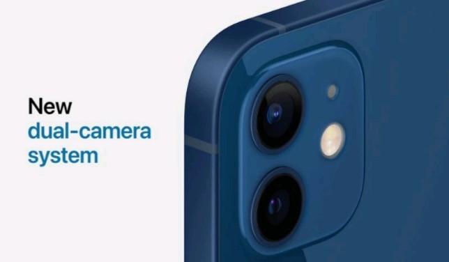 kamera iphone terbaru