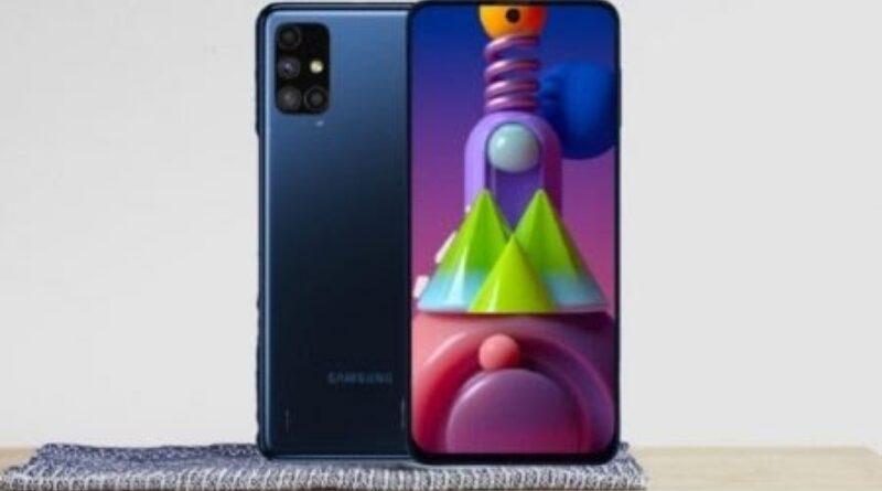 Harga & Spesifikasi Samsung Galaxy M51 Baterai 7000mah