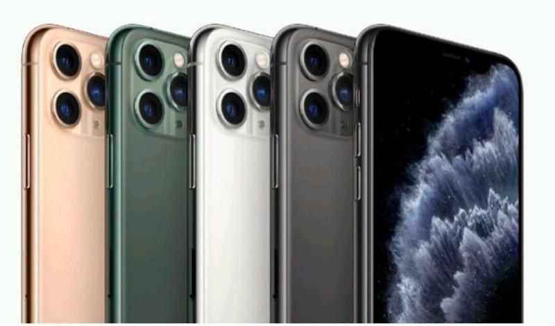 hp iphone 12 pro / pro max terbaru