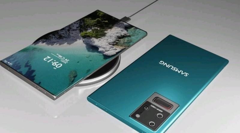 Spesifikasi dan Kelebihan Samsung Galaxy S21 Ultra