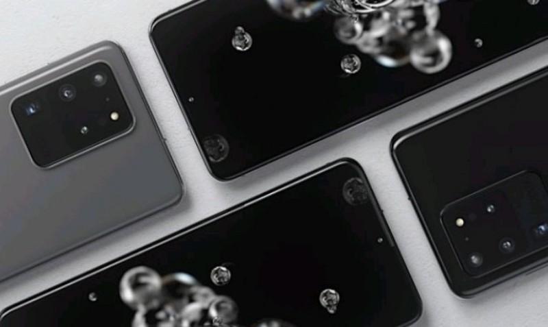 Harga Samsung Galaxy S21 Ultra