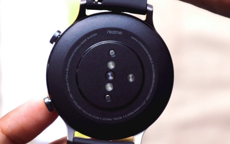 sensor watch s