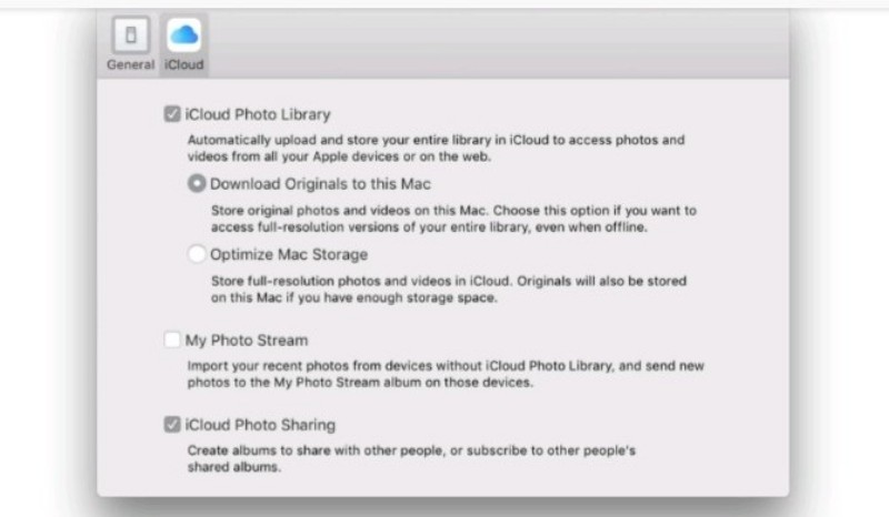 Pros and Cons of Apple iCloud Photos