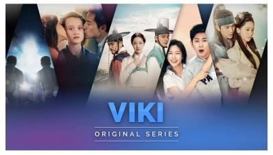 Viki : Aplikasi Download Film Sub Indo Korea, Jepang Dll.