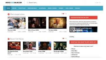 Movies Found Online: Download Link Site for Indo Sub Movies